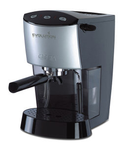 Gaggia Evolution Black